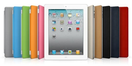 Ganhe um iPad 2 grátis